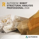 Plan de maintenance Autodesk Robot Structural Analysis Professional (1 an)